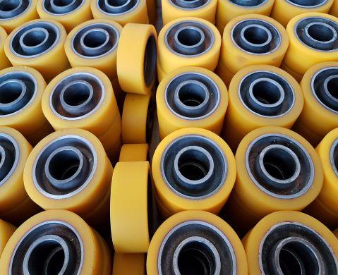 Polyurethane Spare shares